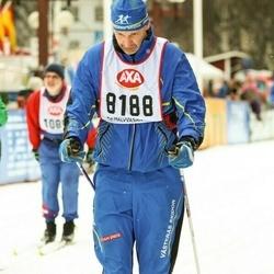 Skiing 45 km - Gunnar Sjöström (8188)