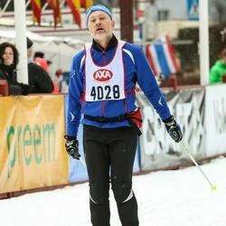 Skiing 45 km - Anders Nielsen (4028)