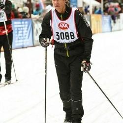 Skiing 45 km - Johnny Lätt (3088)
