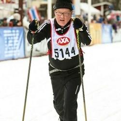 Skiing 45 km - Mats Westerlund (5144)