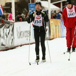 Skiing 45 km - Henry Valjus (3141)