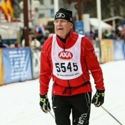Skiing 45 km - Christer Öhgren (5545)