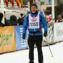Skiing 45 km - Jan-Erik Haugdahl (1353)