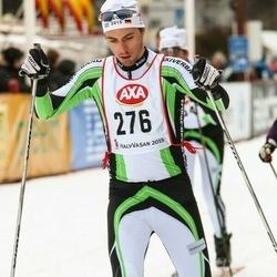 Skiing 45 km - Maximilian May (276)