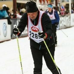 Skiing 45 km - Stefan Emmoth (2289)
