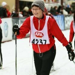 Skiing 45 km - Lena Olsson Kihl (4237)