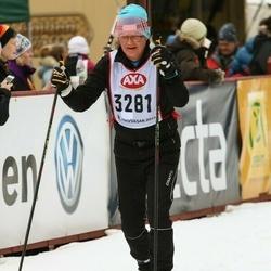 Skiing 45 km - Ole Larsson (3281)