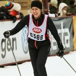 Skiing 45 km - Maria Söder (6388)