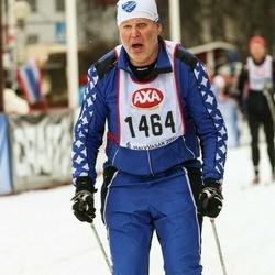 Skiing 45 km - Anders Wihlborg (1464)