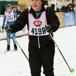 Skiing 45 km - Joel Österlund (4398)