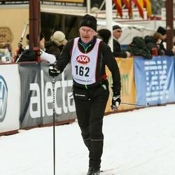 Skiing 45 km - Torsten Johansson (162)