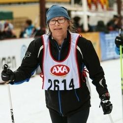 Skiing 45 km - Sointu Larsson (2614)