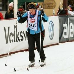 Skiing 45 km - Britta Ståhl (2527)