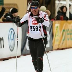 Skiing 45 km - Kjell Lindblom (6382)