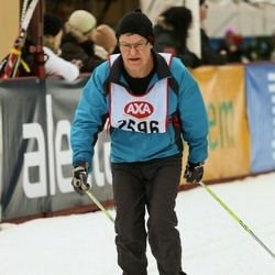 Skiing 45 km - Karl-Gustaf Eriksson (2596)