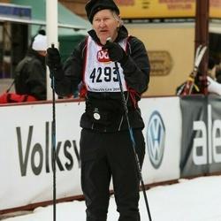 Skiing 45 km - Lars Wiklund (4293)