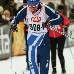 Skiing 45 km - Edward Brandtzæg (9084)