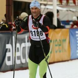 Skiing 45 km - Dag Arne Berget (9188)
