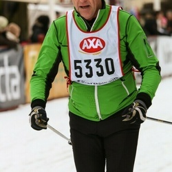 Skiing 45 km - Arne Svartedal (5330)