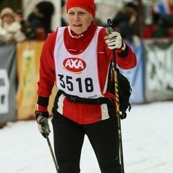 Skiing 45 km - Birgitta Husman (3518)