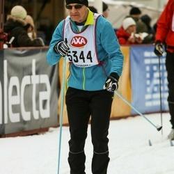 Skiing 45 km - Staffan Emilsson (5344)