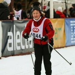 Skiing 45 km - Margaretha Bodén (1044)