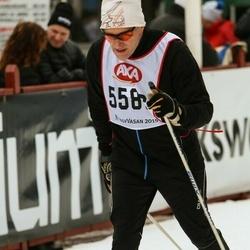 Skiing 45 km - Christer Hjelmstedt (5586)