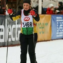 Skiing 45 km - Camilla Matanovic (3468)