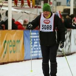 Skiing 45 km - Leif Zetterberg (3089)