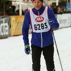 Skiing 45 km - Jan-Åke Classon (6283)