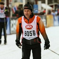 Skiing 45 km - Christer Larsson (6056)
