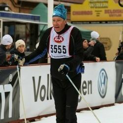 Skiing 45 km - Stig Åkerström (3555)
