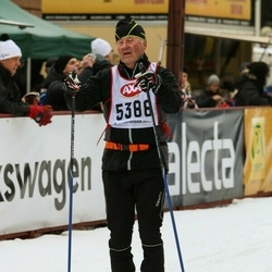 Skiing 45 km - Göran Jansson (5388)