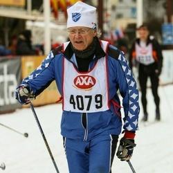 Skiing 45 km - Jörgen Crafoord-Larsen (4079)