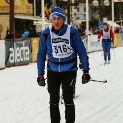 Skiing 45 km - Bertil Tykesson (3164)