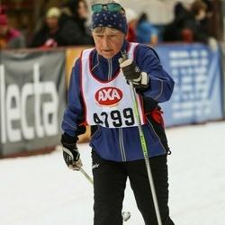 Skiing 45 km - Elisabeth Kimell (4199)