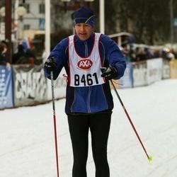 Skiing 45 km - Tomas Ericson (8461)