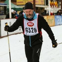 Skiing 45 km - Urban Carlsson (6328)