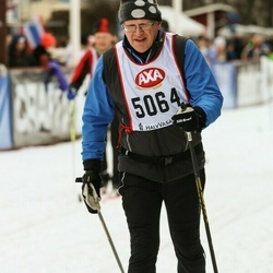Skiing 45 km - Berth-Ove Byström (5064)