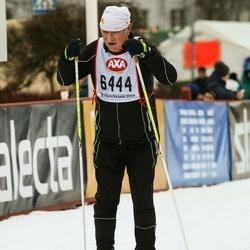 Skiing 45 km - Ulf Erlandsson (6444)