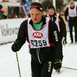 Skiing 45 km - Curt Lövhammar (6259)