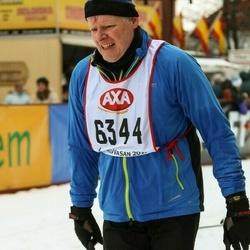 Skiing 45 km - Peter Hollaus (6344)