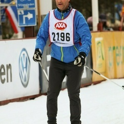 Skiing 45 km - Anders Andersson (2196)