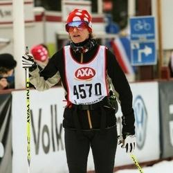 Skiing 45 km - Helen Infeldt (4570)