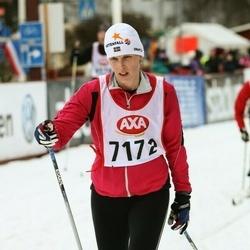 Skiing 45 km - Åsa Westerberg (7172)
