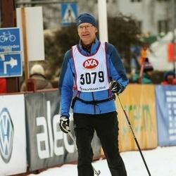 Skiing 45 km - Robert Lidman (3079)