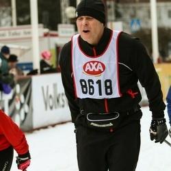 Skiing 45 km - Tomas Hägg (8618)
