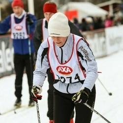 Skiing 45 km - Karin Johansson (6274)