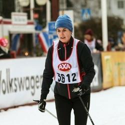 Skiing 45 km - Ulrika Wik (3612)