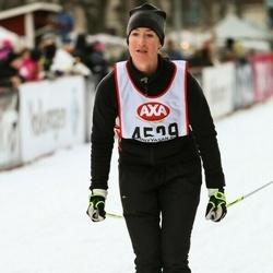 Skiing 45 km - Elin Sjölander (4529)